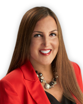 Kristie Bouryal, Chief Corporate Brand and Communications Officer, Ortho Clinical Diagnostics