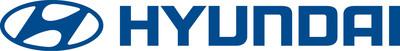 Hyundai logo. (PRNewsFoto/HYUNDAI MOTOR AMERICA)