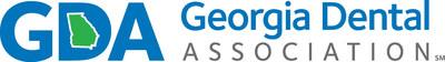 Georgia Dental Association Logo