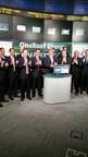OneRoof Energy Opens Toronto Stock Market Exchange. (PRNewsFoto/OneRoof Energy, Inc.)