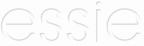 essie cosmetics logo.  (PRNewsFoto/essie cosmetics)