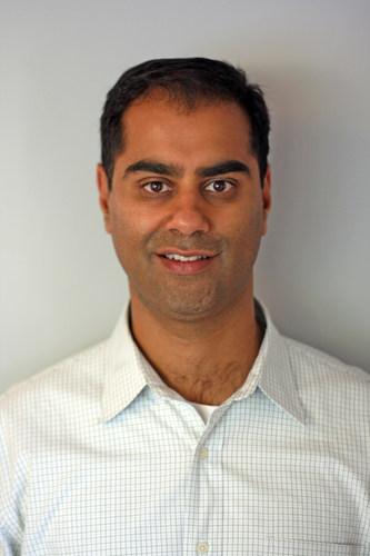 Sanjay Wahi (PRNewsFoto/Sojern)