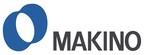 Makino Logo (PRNewsFoto/Synova S.A.)