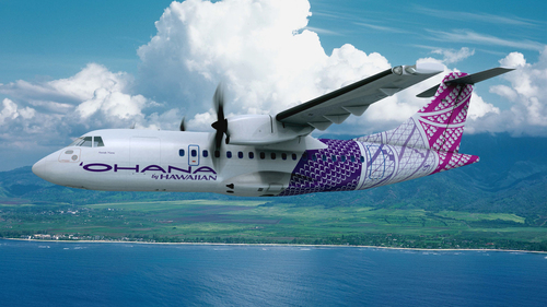 'Ohana by Hawaiian today announced it will be expanding its route network for the summer to include Maui, ...