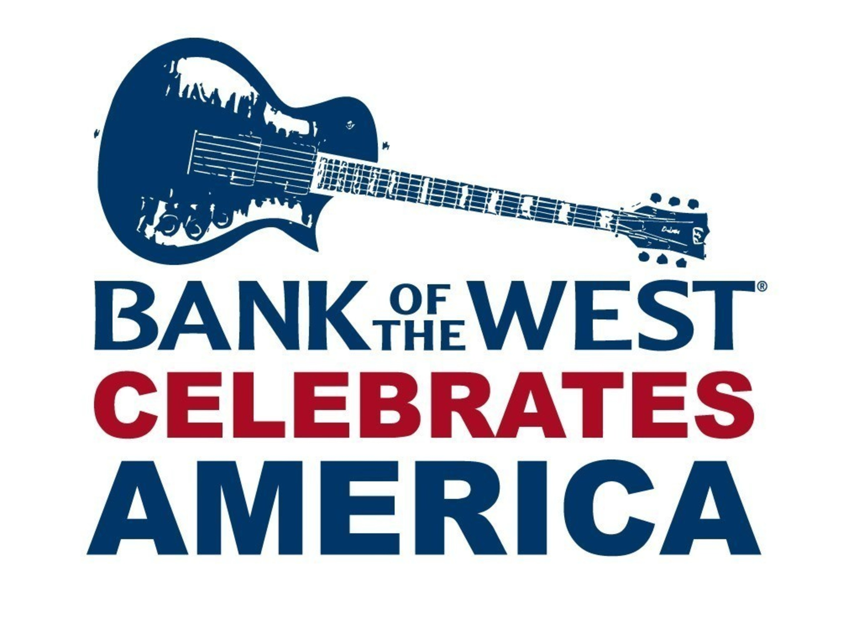 Bank of the West Celebrates America