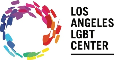 The Los Angeles LGBT Center, formerly known as the L.A. Gay & Lesbian Center, launched its new name and logo today. (PRNewsFoto/Los Angeles LGBT Center)