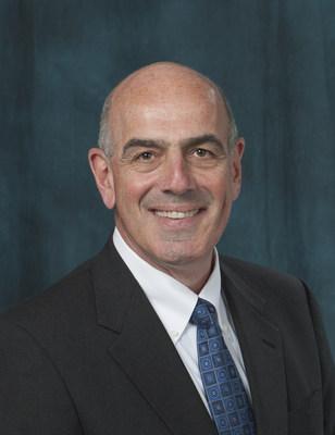 Jeffrey S. Heller, vice president intermodal and automotive