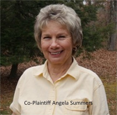 Angie Summers of West Virginia Against Common Core with the help of the Thomas More Law Center is suing the state of West Virginia to challenge the constitutionality of the Common Core State Standards and the Smarter Balanced Assessment Consortium.