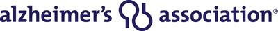 Alzheimer's Association Logo.  (PRNewsFoto/Pfizer Inc., Marie Kahle)