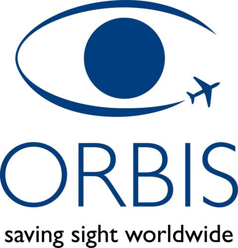 ORBIS Logo. (PRNewsFoto/ORBIS International) (PRNewsFoto/ORBIS INTERNATIONAL)