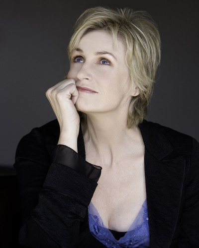 Jane Lynch, Ambassador, Your Life... The Reader's Digest Version. Photo Credit: Starla Fortunato. ...