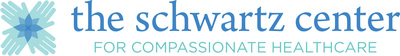 The Schwartz Center for Compassionate Healthcare (PRNewsFoto/The Schwartz Center for Compassi)