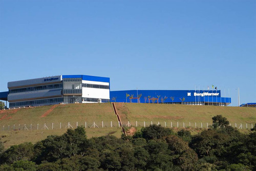 With its new production facility and engineering center in Brazil, BorgWarner is ideally positioned to support ...