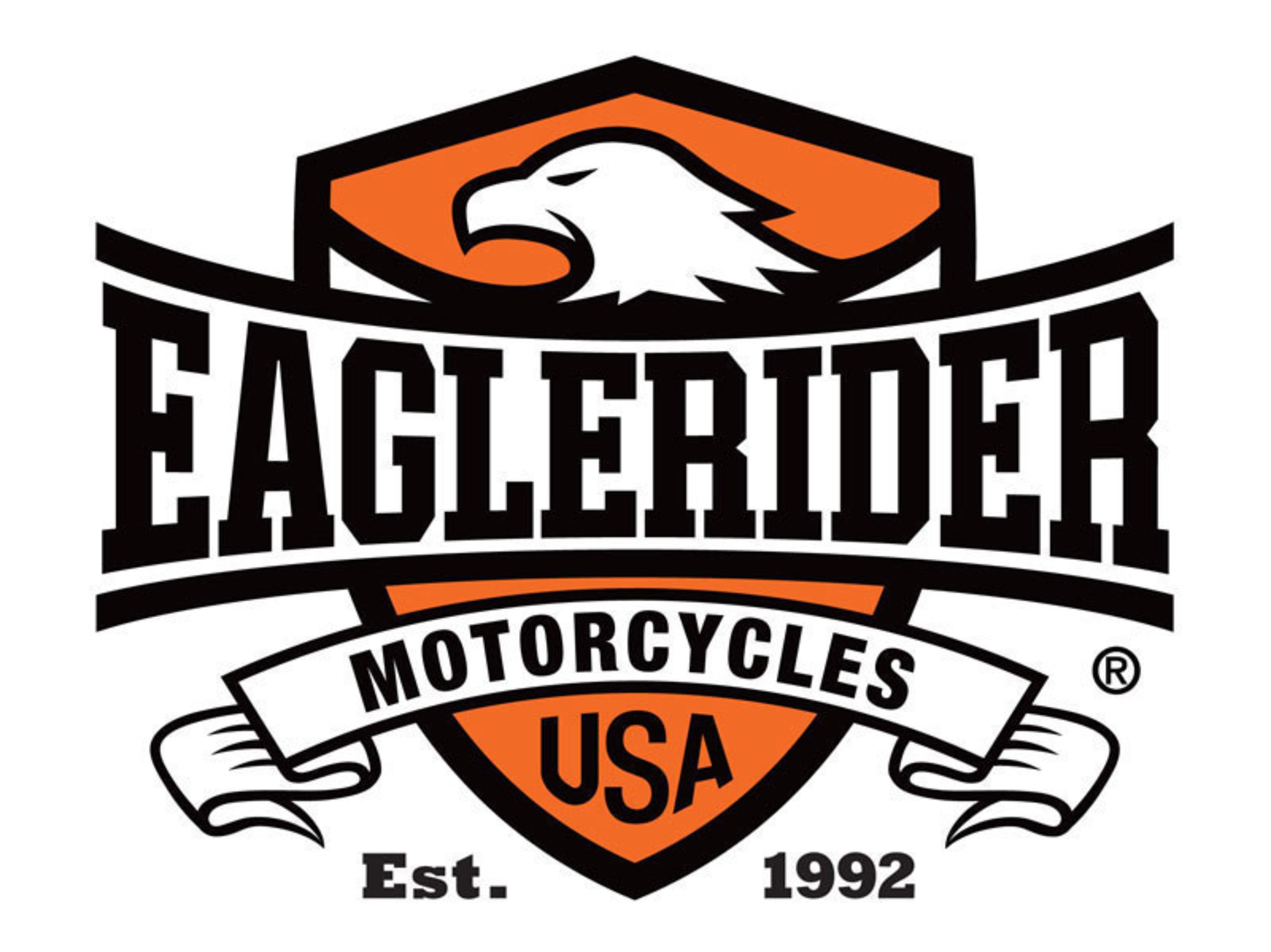 EagleRider, the world's innovator and leading provider of motorcycle experiences.