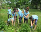 More than 5,000 L'Oréal USA Employees Give Back to Local Communities through 150 Service Projects Nationwide