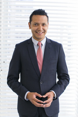 Ivan Gonzalez, appointed CEO North America for Swiss Re Corporate Solutions, effective 1 July 2016