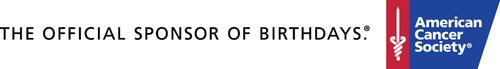 American Cancer Society logo. (PRNewsFoto/American Cancer Society)