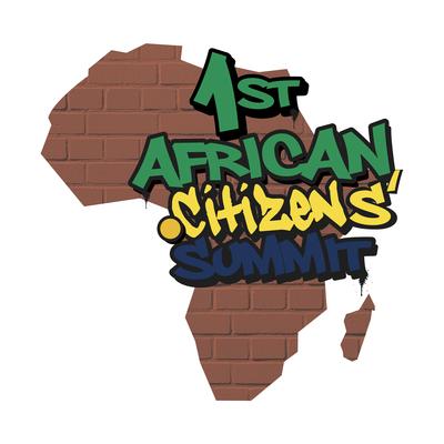 1st African Citizens' Summit logo