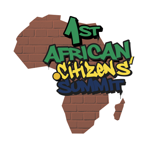 1st African Citizens' Summit logo (PRNewsFoto/New York Forum Africa 2014)