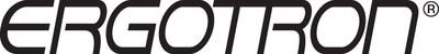 Ergotron Logo (PRNewsFoto/Ergotron, Inc.)