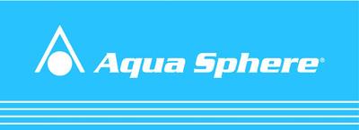Aqua Sphere Logo. (PRNewsFoto/Aqua Sphere)