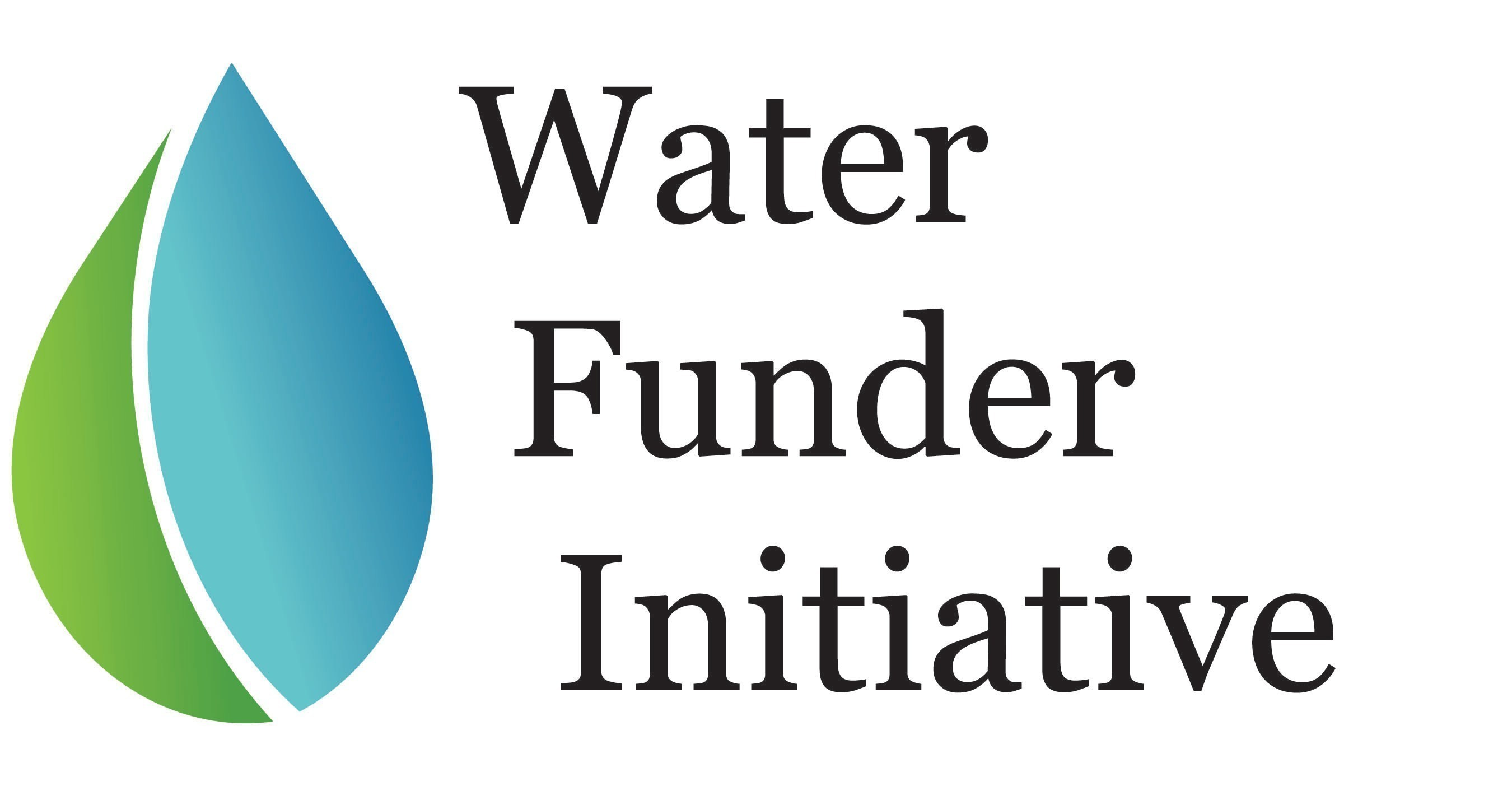 Water Funder Initiative