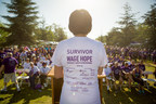 It's Time To Wage Hope In The Fight Against Pancreatic Cancer At PurpleStride DFW Presented By Bell Nunnally & Martin LLP & Goldman Sachs