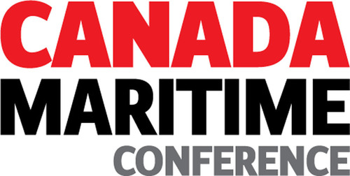 Canada Maritime Conference.  (PRNewsFoto/The Journal of Commerce)