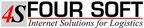 Logo - Four Soft
