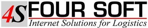 Logo - Four Soft (PRNewsFoto/Four Soft Limited)