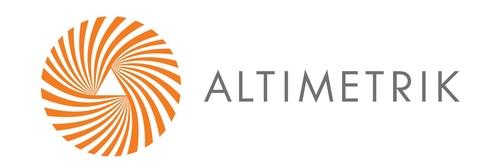 Altimetrik Company Logo (PRNewsFoto/Altimetrik)