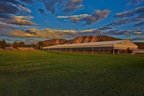Property is the largest performance and breeding horse facility in western Colorado (PRNewsFoto/Concierge Auctions)