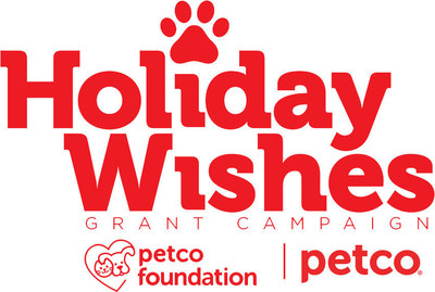 Petco_Holiday_Wishes_Logo