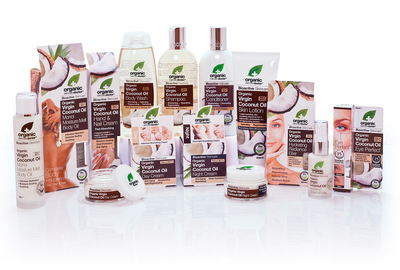 Image Result For Organic Hair Care Doctora