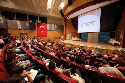 25th MEF International Research Projects Contest Inaugurates in Istanbul, Turkey