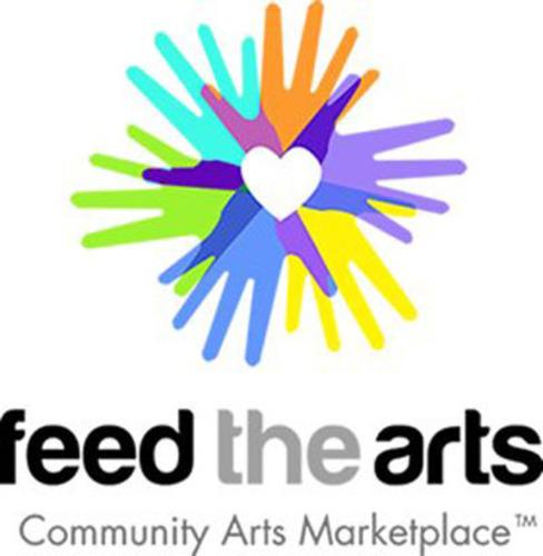 FeedTheArts.com.  (PRNewsFoto/Feed The Arts)