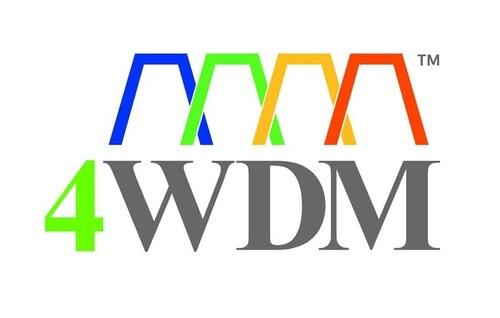 4WDM MSA (PRNewsFoto/4WDM MSA)