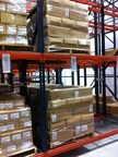 TWi products in the US warehouse