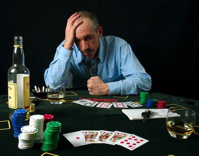 Problem Gambling and Treatment (credit to: https://goo.gl/ms1QUu)