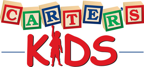 Carter's Kids Logo.  (PRNewsFoto/Rebuilding Together)