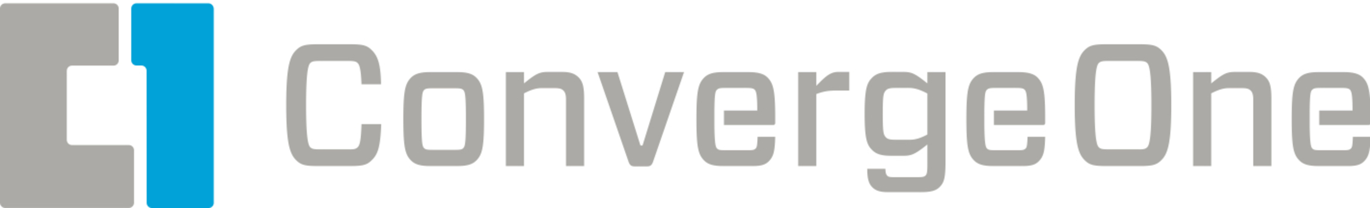 ConvergeOne Logo. (PRNewsFoto/NACR) (PRNewsFoto/) (PRNewsFoto/)