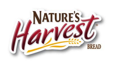 Nature's Harvest Bread Logo
