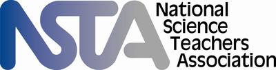 National Science Teachers Association (NSTA) logo. (PRNewsFoto/National Science Teachers Association)