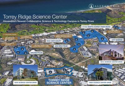 Alexandria_Real_Estate_Equities_Torrey_Ridge