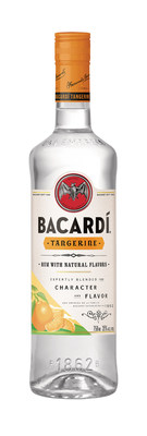 Bacardi Tangerine 750 ML