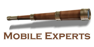 Mobile Experts Logo (PRNewsFoto/Mobile Experts LLC)