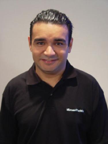 Ramon Silva: New MCM at ITSLN.  (PRNewsFoto/ITSLN, Inc.)