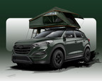 John Pangilinan Creates Tucson Adventuremobile For SEMA