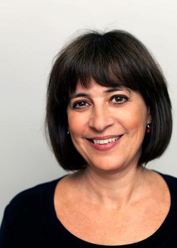 Communispace President and CEO Diane Hessan.  (PRNewsFoto/Communispace)