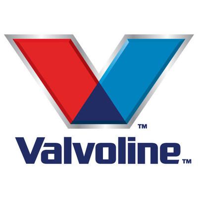 Valvoline(TM) Logo
